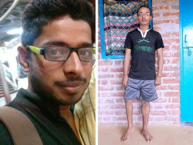 Anand Kumar,Mayank Kumar,JEE (Advanced) results