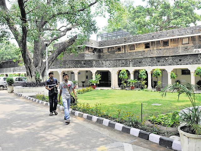 Ambedkar University Delhi,DU admissions,UG courses