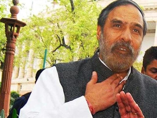 Congress leader Anand Sharma said that the Narendra Modi government apologise for 'misleading' the country that making India a member was on the agenda of the just concluded meeting of the Nuclear Suppliers Group.