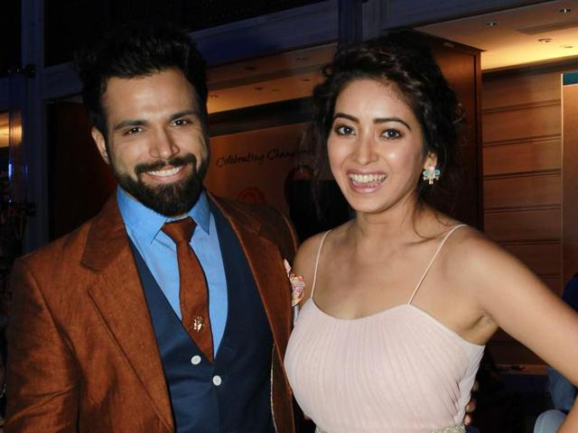 Actor Rithvik Dhanjani says that he and his girlfriend Asha Negi are not ready for marriage as yet.