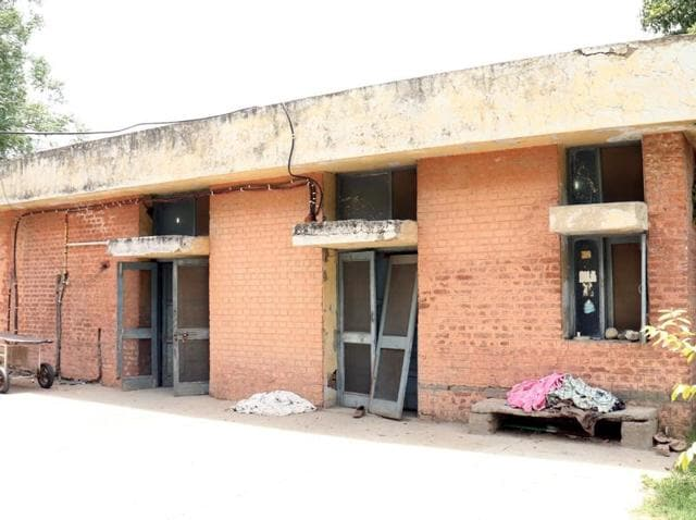 A proposal for a new mortuary was sent in December 2014 to the Punjab Health Systems Corporation.