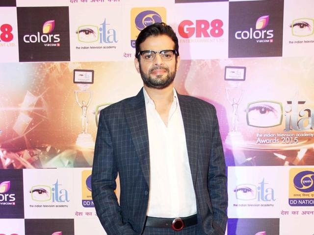 "Karan Patel, who has started gymming daily, says that he is ""feeling fitter and healthier""."
