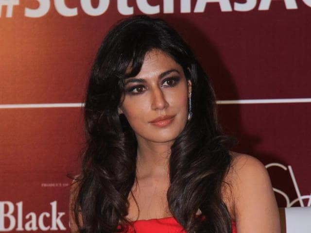 Actor Chitrangada Singh had a huge fight with the director on the sets.