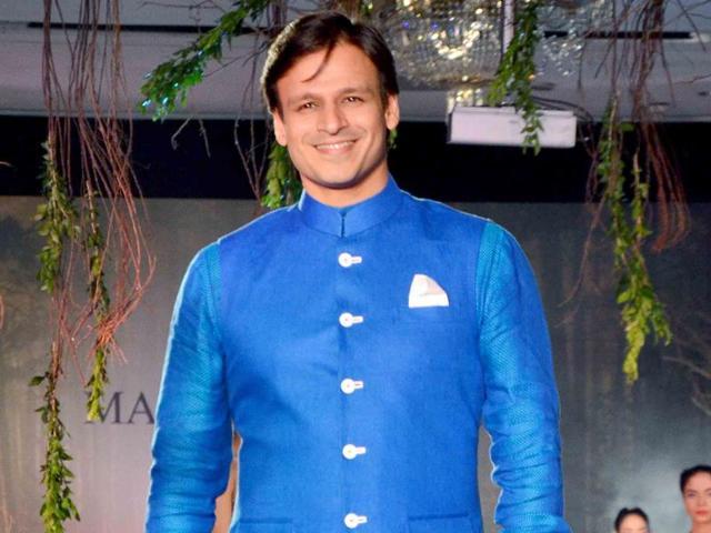 Vivek Oberoi,Ram Gopal Varma,Fitness