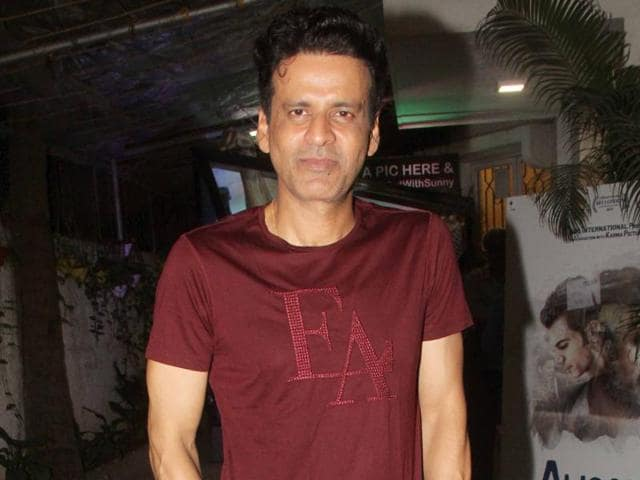 Makers of the film based on Sanjaya Baru's book are keen to cast actor Manoj Bajpayee in the film.