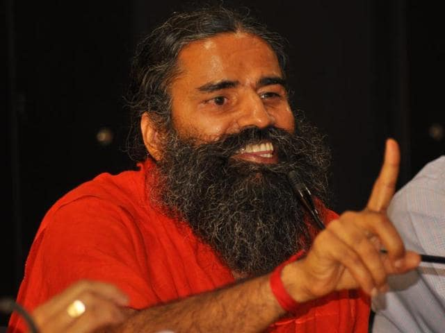 Ramdev was speaking on the sidelines of a yoga camp held in Panchkula on Sunday.