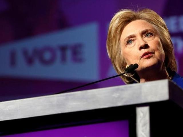 Clinton,Muslim Americans,Orlando nightclub
