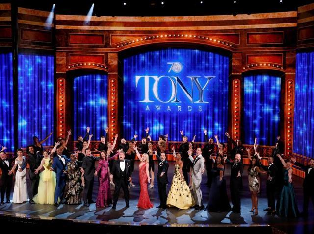 Tony Awards,Tony Awards 2016,Hamilton