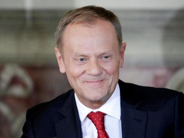 European Union President Donald Tusk was quoted as saying that no one can foresee the long-term consequences of Brexit.