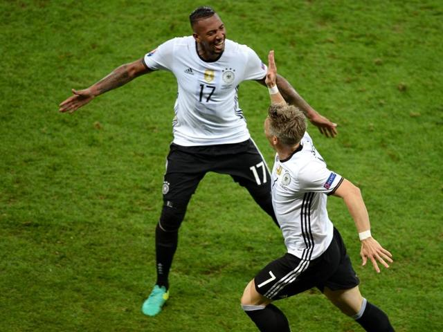 Euro 2016,Germany vs Ukraine,Mykhailo Fomenko