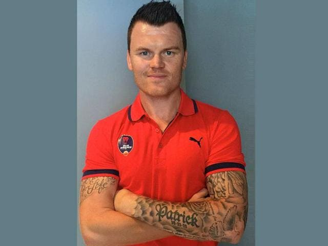 Riise also played for Delhi Dynamos FC during the Indian Super League (ISL) last year.