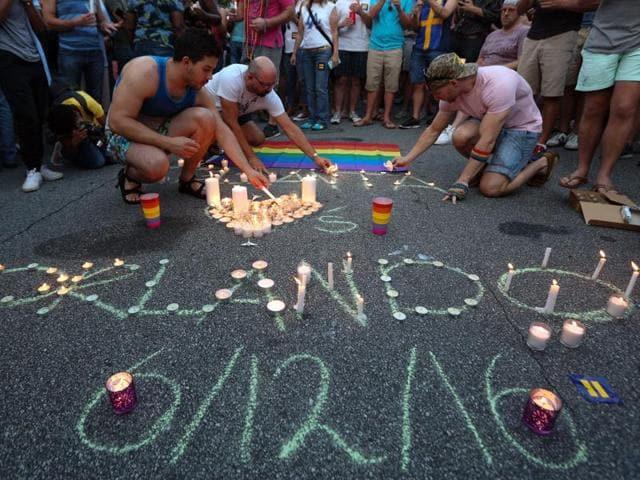 Orlando Shooting,Leonardo Dicaprio,Hollywood on Orlando shooting