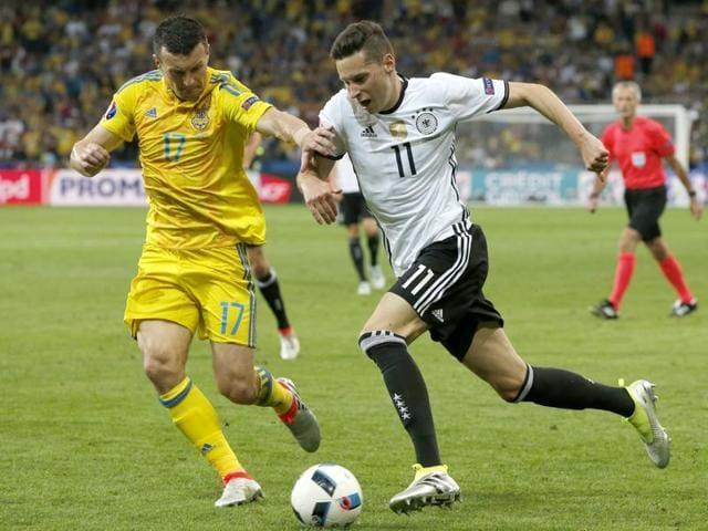 Germany vs Ukraine,Euro 2016,Euro 2016 Live Score