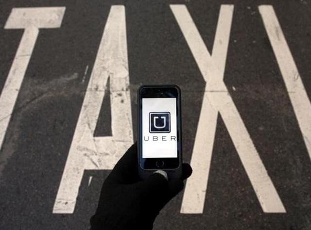 Uber,Didi,China Life
