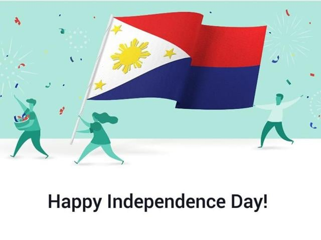 Facebook,inverted Philippine flag,Philippines