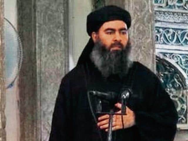 Baghdadi died in an air strike on the IS stronghold of Raqqa in northern Syria, Iranian state media and the Turkish daily Yeni Safak reported, citing IS-affiliated Amaq News Agency.