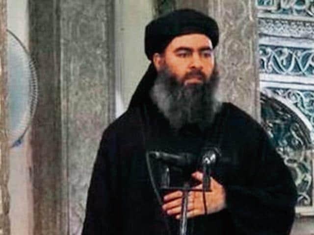 Islamic State,Abu Bakr al-Baghdadi,Raqqa