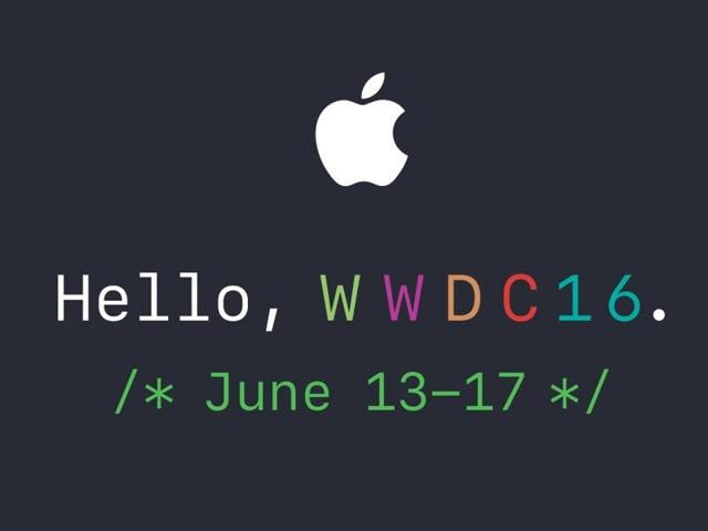 Anvitha Vijay from Australia is the youngest attendee at WWDC 2016 in San Francisco and has already built several apps for iPhone and iPad