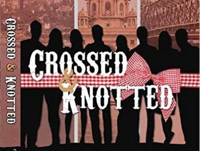 Crossed and Knotted,Composite Novel,Readomania