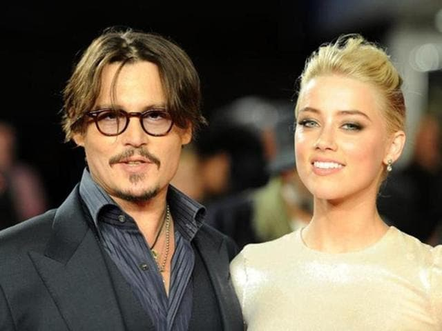 Johnny Depp was hit with a restraining order in May after Amber Heard appeared in court with a black eye.