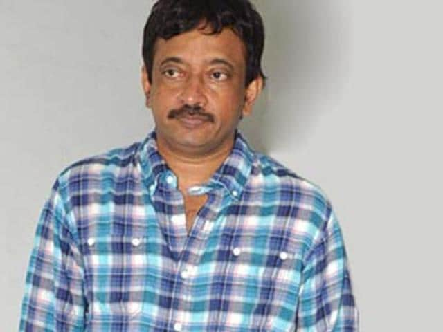 RGV also had a piece of advice for those slamming Trump's anti-Islamic stance