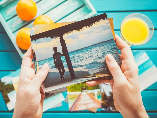 Taking photographs actually enhances an experience than kill it, find researchers.