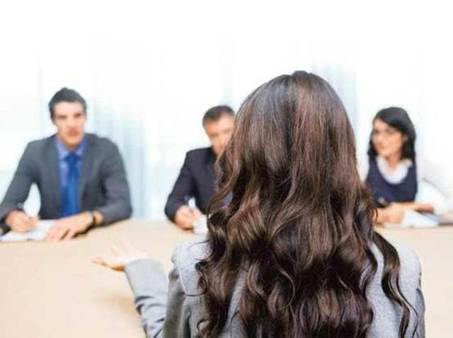 The interview is the most critical part of a job hunt and there are apps to prepare for this.