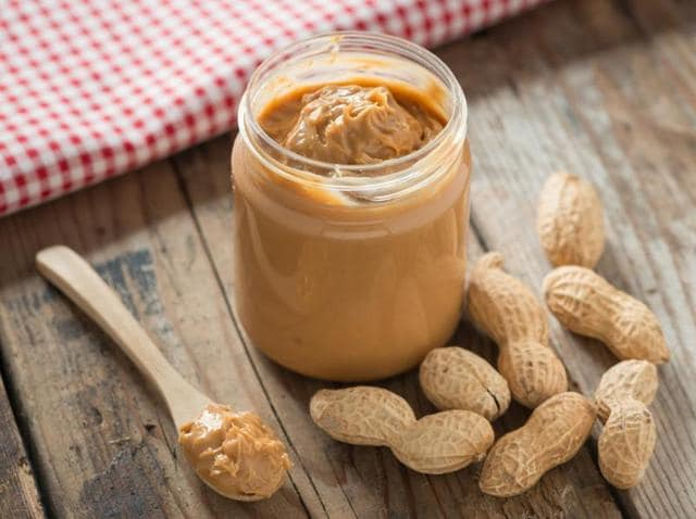 Peanut consumption in infancy can have no negative effect on a child's growth as well as nutrition, say researchers.