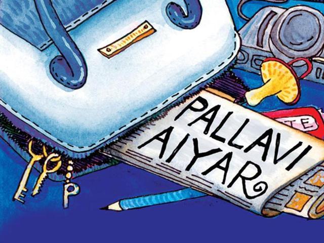 Pallavi Aiyar,Book review,Babies & Bylines