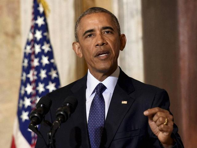 Barack Obama,Donald Trump,Orlando shooting
