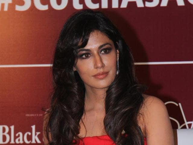 Chitrangda Singh says she was asked to reshoot an intimate scene with her co-actor Nawazuddin Siddiqui in Kushan Nandy's Babumoshai Bandookbaaz several times despite being uncomfortable.(HT photo)