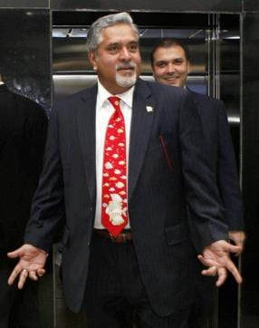 The Enforcement Directorate's ( ED)  efforts to have liqour baron Vijay Mallya extradited from the UK received a boost when a Mumbai court declared him a 'proclaimed absconder' on Tuesday.