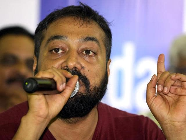 Udta Punjab row,Anurag Kashyap,CBFC