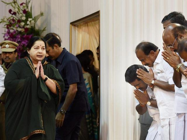 In her first official visit since her triumph in Tamil Nadu's assembly elections, Chief minister J Jayalalithaa will be in Delhi to meet the Prime Minister.