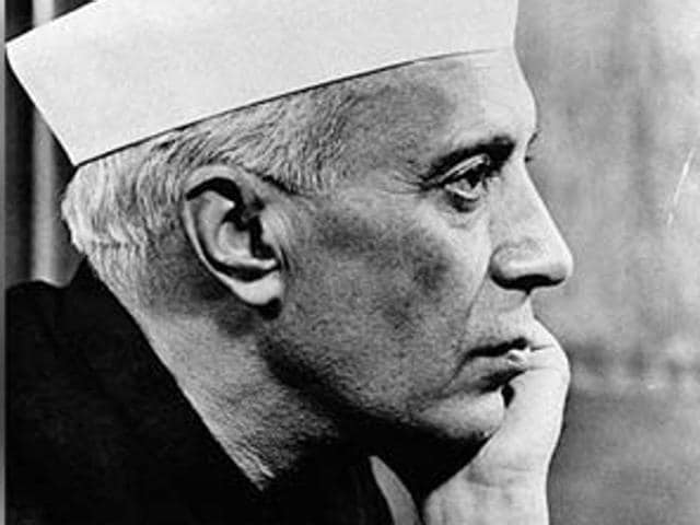 Jawaharlal Nehru,US,China