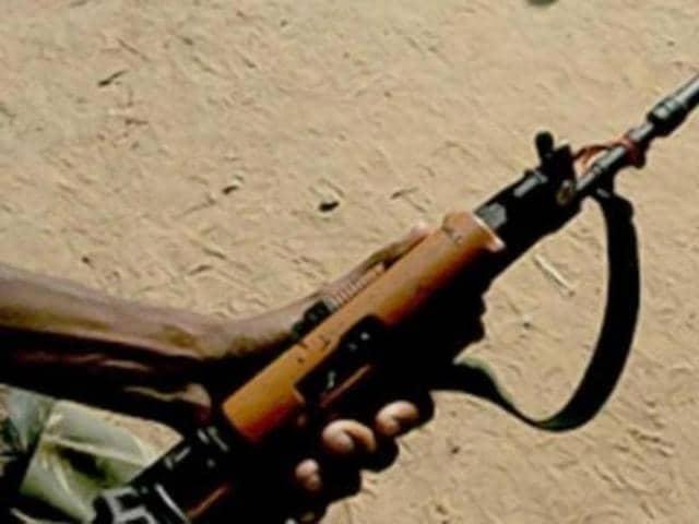 Maoists,Balaghat,Jabalpur
