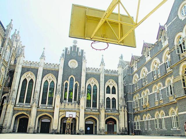 st xavier college mumbai contact number