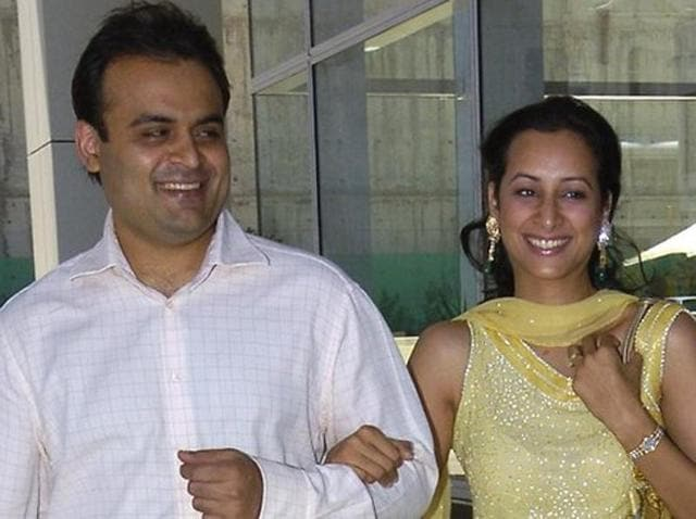 Pankaj Oswal and his wife Radhika Oswal are fighting the legal battle against the Australia and New Zealand Banking Group (ANZ) for allegedly undervaluing shares of their fertiliser company to recoup millions in debts.