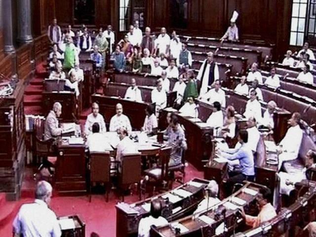 Congress expels six UP MLAs