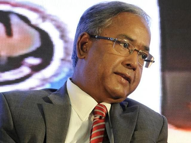 UK Sinha became the Sebi chairman on February 18, 2011 with a three-year tenure, which was later extended by two years.