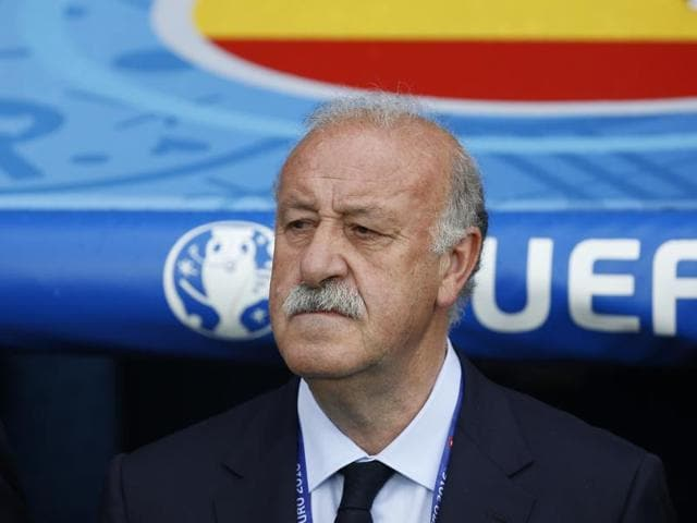 Del Bosque was more than happy with a result that he says sets the defending champions up well for further group games against Turkey and Croatia.