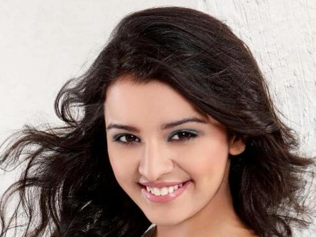 17-year-old actor Mahima Makwana has been playing lead roles on TV shows for four years now.