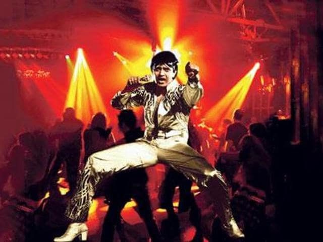 Disco Dancer Mithun Da turns 66: Can you ace his iconic ...