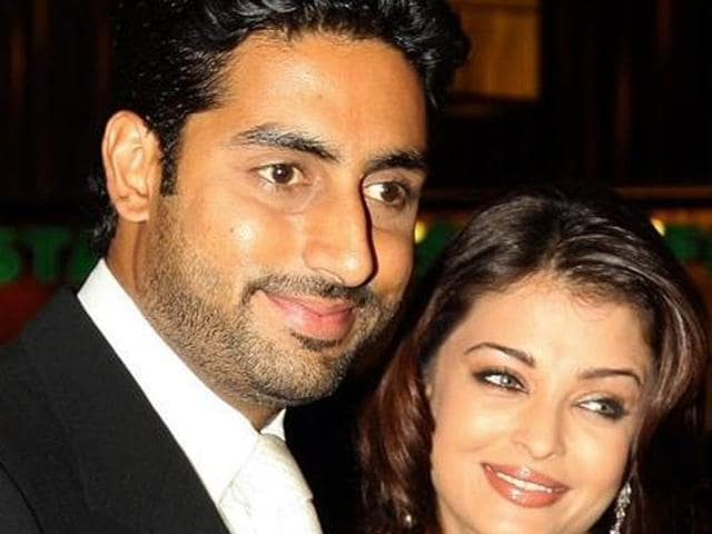"Abhishek Bachchan reiterated that these rumours are ""not an issue"" for him."