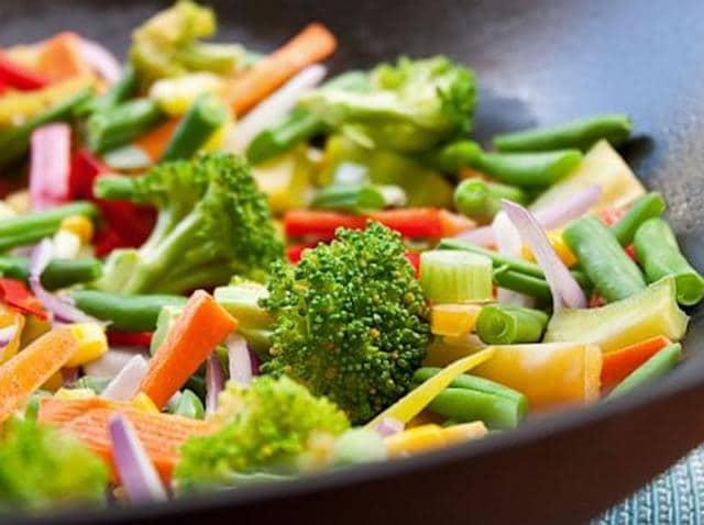Vegan,Vegan Diet,Vegan Diet Benefits