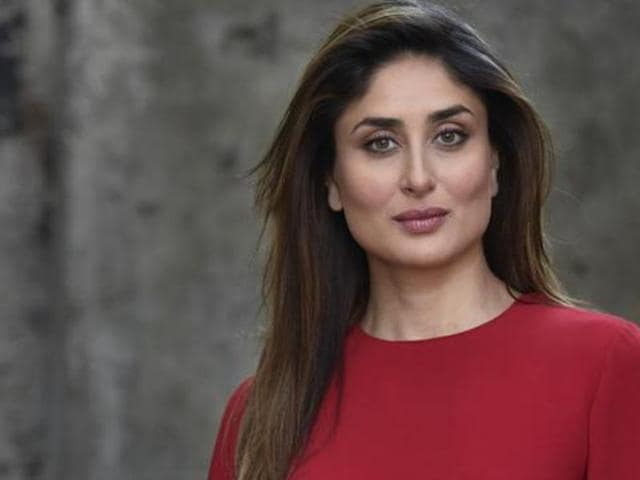 Kareena says she waned to be a part of Udta Punjab since the beginning. (HTPhoto)