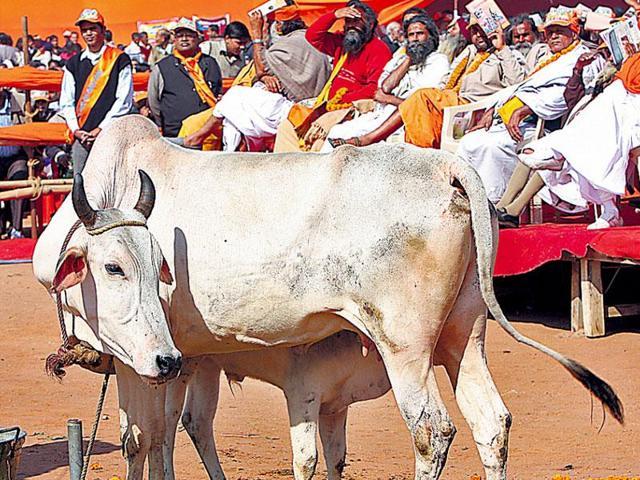 RSS,NDA govt,Narendra Mod