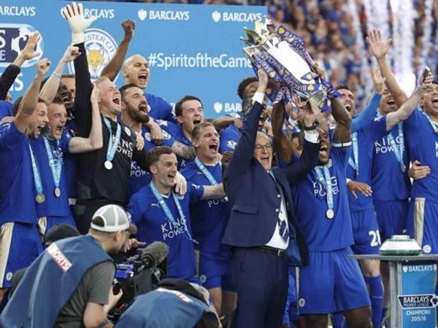 Premier League,Leicester City,Jose Mourinho