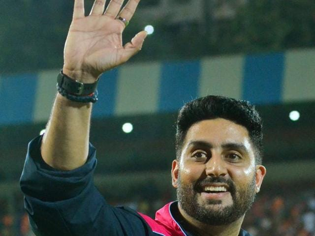Abhishek Bachchan, who owns a kabaddi and a soccer team feels, cricket doesn't need any help in India.