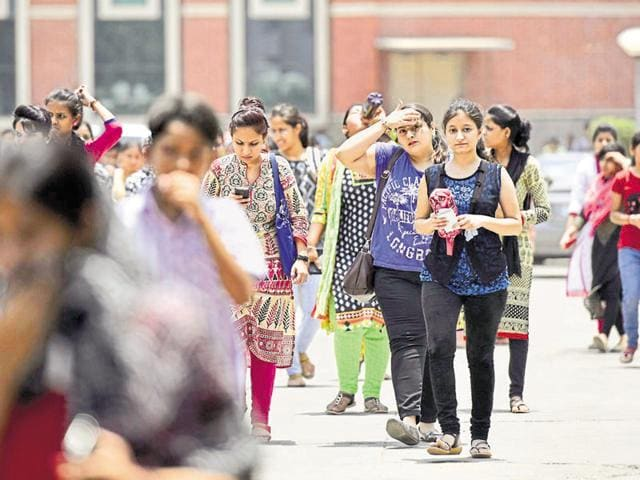 Delhi University will conduct the entrance test for 400 seats under the Bachelor of Elementary Education (B.El.Ed.) course on June 20.
